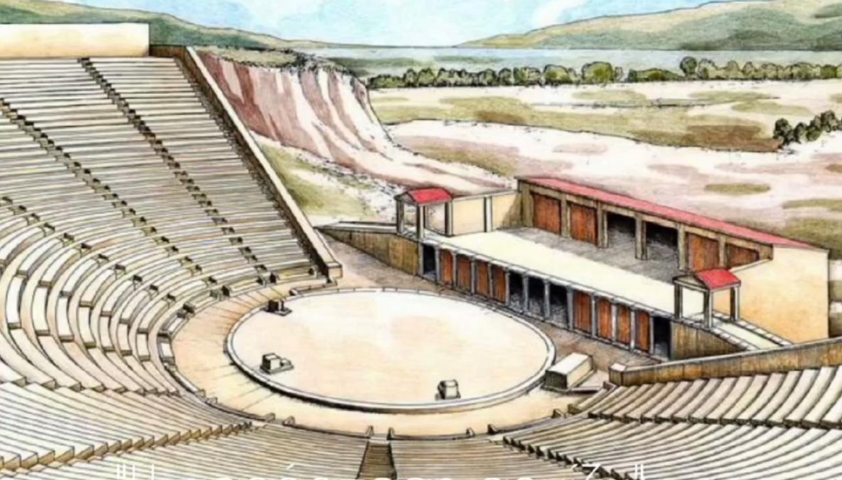Αρχαίο ΄Θέατρο