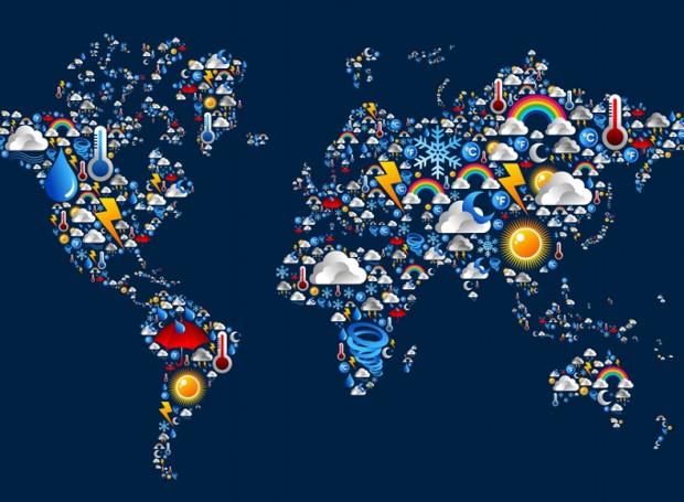 Παγκόσμια Ημέρα Μετεορολογίας