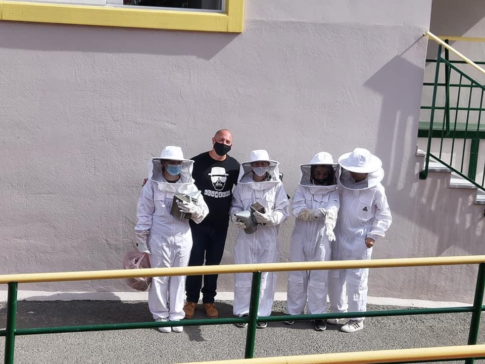 Παγκόσμια Ημέρα Μέλισσας